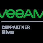 VEEAM Silver Cloud Service Provider