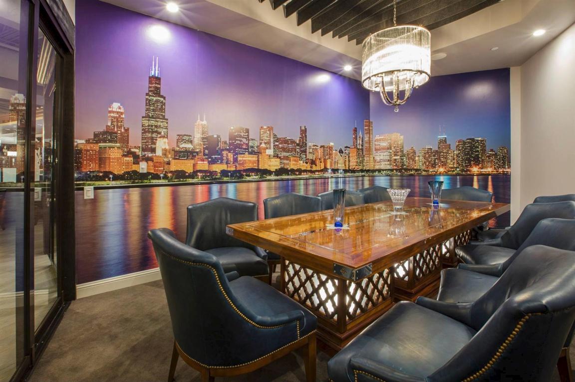 Chicago MCS Office