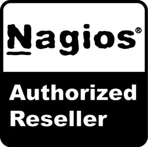 Nagios Authorized Reseller
